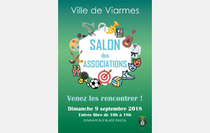 Forum des Associations de Viarmes